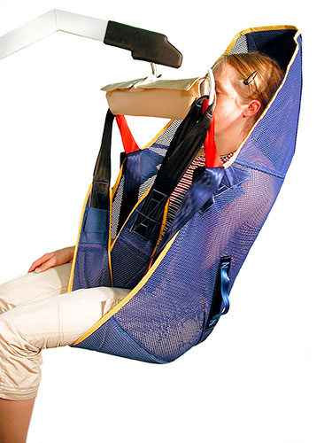 Full Body Hammock Sling